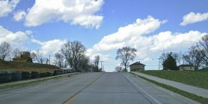 Civil Engineering for Pavement Management - TWM, Inc.