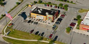 Retail Engineering Design - TWM, Inc. - Commercial Land Development