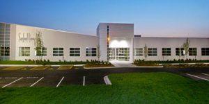 Higher Education Engineering - TWM, Inc.