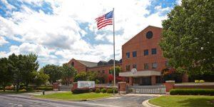 Federal & Military - TWM, Inc.