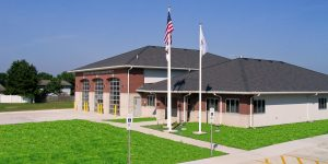 Government - Federal / Military & Local / Municipal - TWM, Inc. - Fire Station Design for The City of Smithton