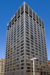 TWM office in St. Louis, MO
