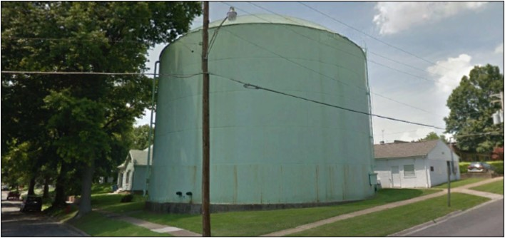 Engineering for Water/Wastewater - Storage Tank Design
