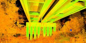 Geospatial Services - 3D Laser Scanning - TWM, Inc.