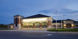 Who We Serve - Government - Federal, Municipal, Local, & Military - Firehouse Engineering Design