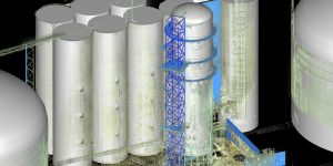 Reality Capture - Industrial 3D Laser Scanning Services