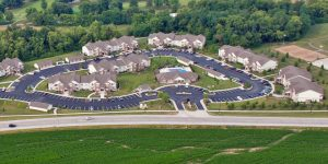 Tamarack Woods Apts - Residential Multi-Family Development