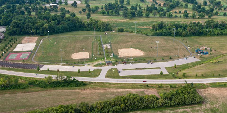 Recreational Development - TWM, Inc. - Parks and Recreation Development Engineering for Three Springs Park