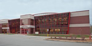 Vadalabene Center SIUE - Higher Education