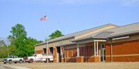 Government - Federal, Municipal, Local, & Military - fire station civil site design