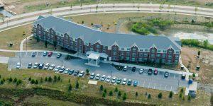 Residential Development - TWM, Inc. - Senior Living Building Designs for Wingate Manor
