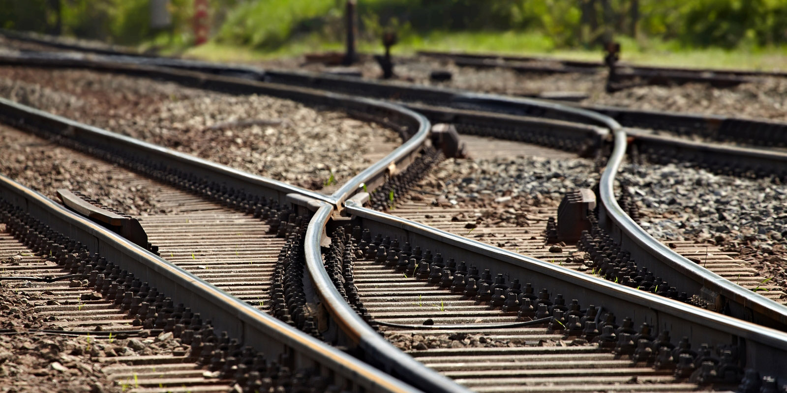 Railway Stormwater Prevention Design - Railway Engineering - TWM, Inc. - Railway Stormwater Prevention Design