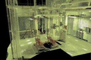 3D Laser Scanning Option #1