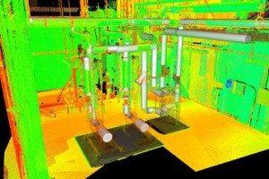 3D Laser Scanning Option #2