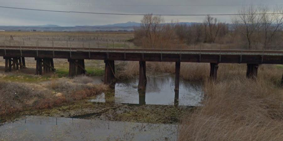 Railroad Engineering - TWM - Class I Railroad Bridge Engineering Design
