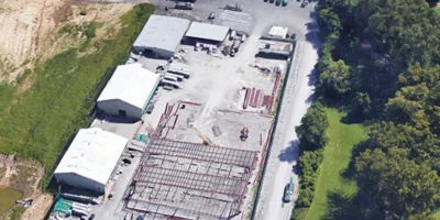 industrial business park engineering - TWM, Inc. - Land Development