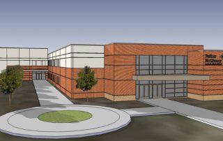 K-12 School Engineering Services - K-12 Education