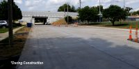 Transportation - TWM, Inc. - Roadway Engineering and Design Services for Laclede Station Road