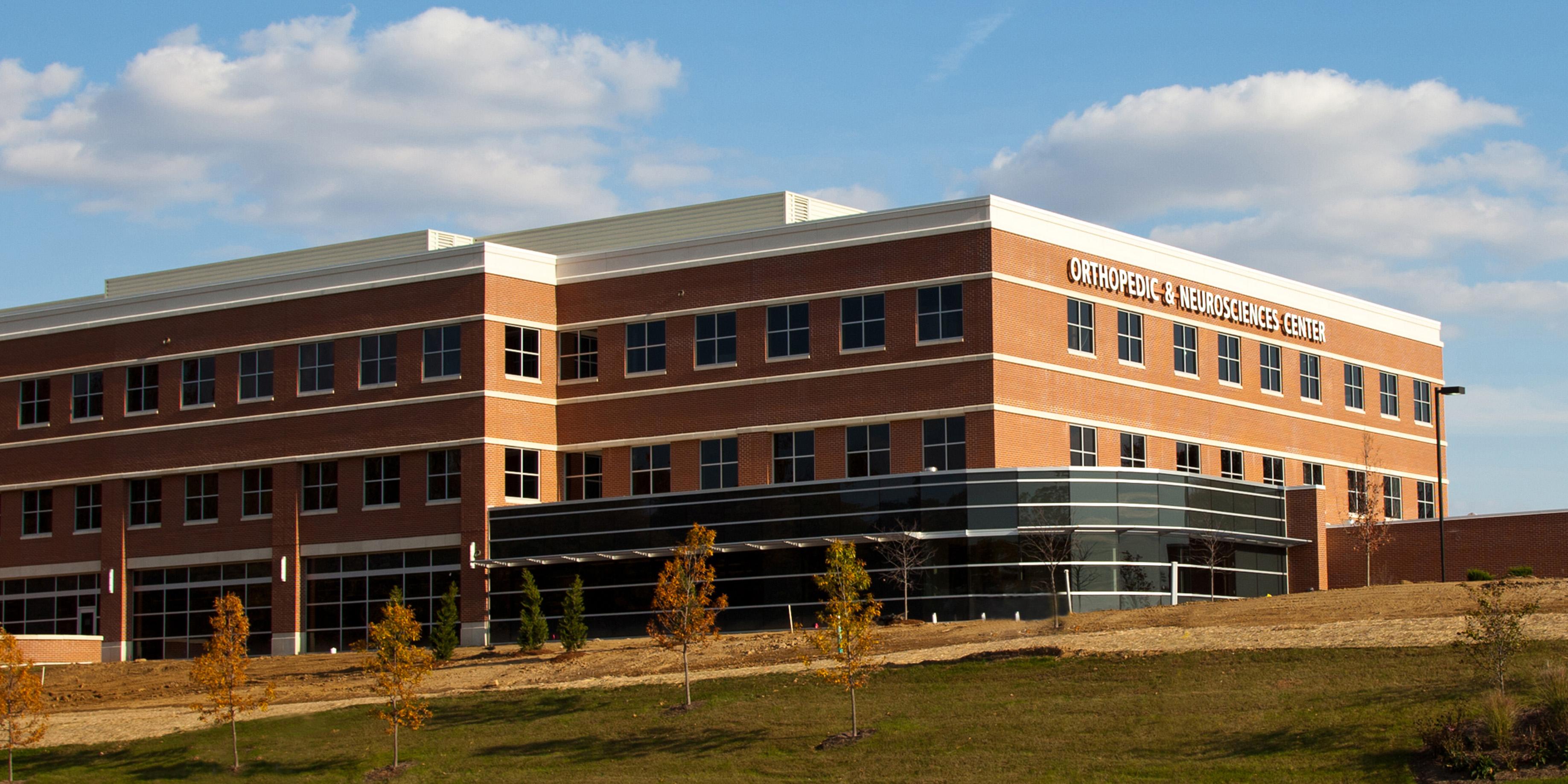 Healthcare Engineering - Modern Healthcare Building Engineering Services
