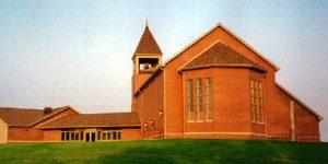 Engineering for Churches - TWM, Inc.