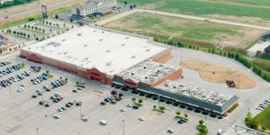 Retail Development - TWM, Inc.