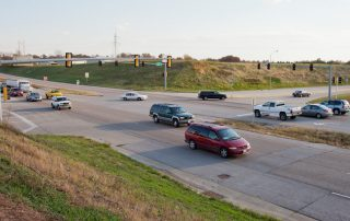 Top Engineering Firm Designs Intersection at IL Route 15 - Transportation Roadway