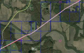Ongoing Land Surveying Services for Ameren