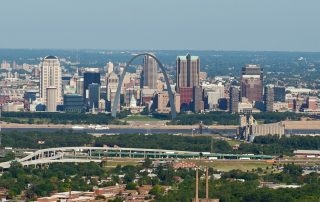 TWM Ranks as One of the Top Engineering Firms in St. Louis