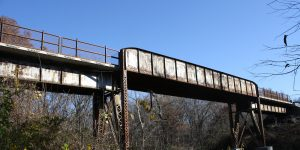 Rock Island Trail Bridges