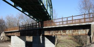 Rock Island Trail Bridges