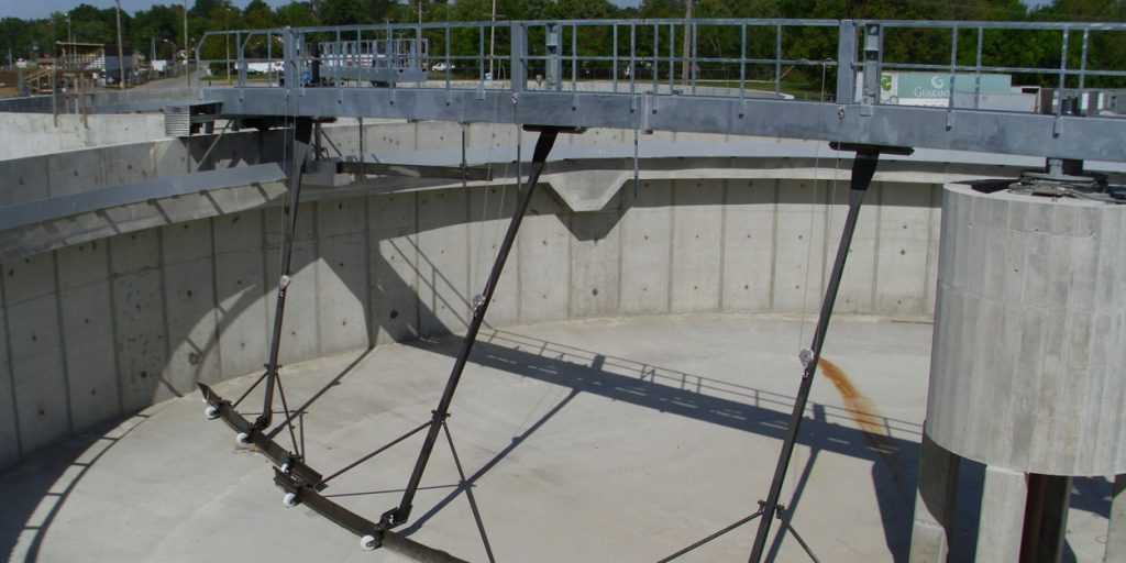 Low Rate Loans for Wastewater Treatment - Illinois EPA Can Help - City of Belleville WWTP - TWM, Inc.