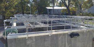 Fayetteville Sanitary Sewer Rehabilitation - TWM, Inc.