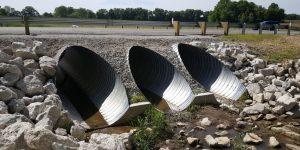 Hopewell Bridge - TWM Bridge Transportation - Structural Engineering Design Services