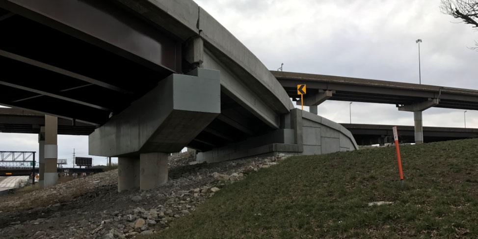 Bridge Value Engineering Design for Poplar Street Bridge