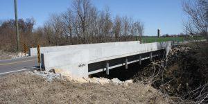 Stoddard County Bridges