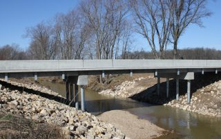 Stoddard County Bridges - Structural Engineering