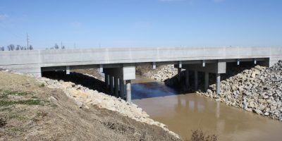Stoddard County Bridges