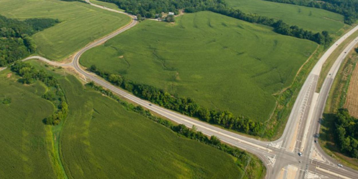 Seibert Road - Roadway Transportation Engineering