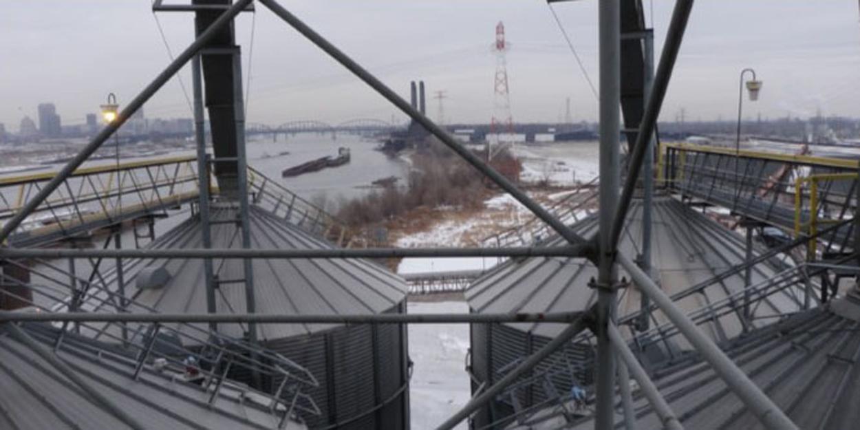 St. Louis Port Facility Modifications