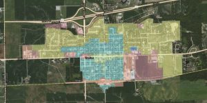 Short-Term GIS - Individual Services
