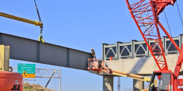Road and Bridge Design Services for IDOT Project