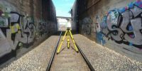 Railroad Bridge Inspection Services