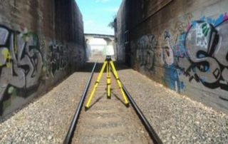 Railway Track Design and Engineering - St  Louis Engineering