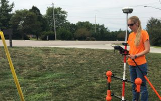 Gas Main Replacement for Utility Company