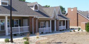 Senior Living Facility Engineering