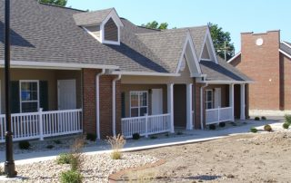 Senior Living Facility Engineering