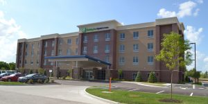 Holiday Inn Express - Chesterfield, MO