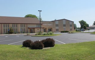 Meadow Heights Baptist Church - TWM, Inc.