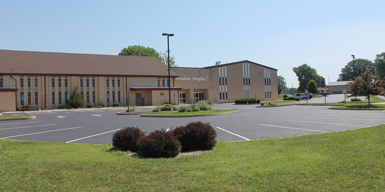 Meadow Heights Baptist Church - TWM, Inc.