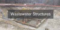 Wastewater Structures